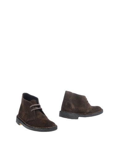 zapatillas CLARKS ORIGINALS Botines de ca?a alta mujer