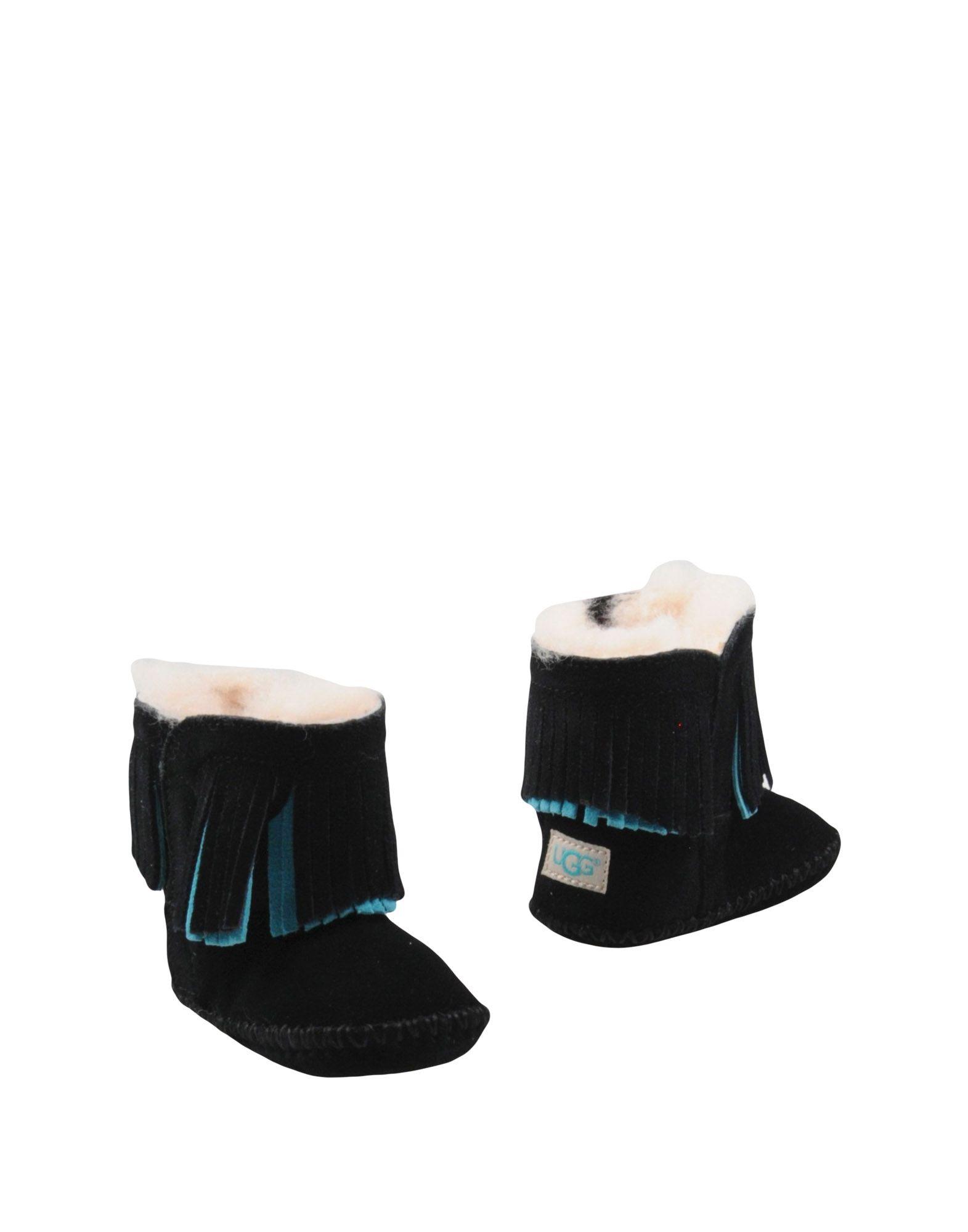 UGG AUSTRALIA Обувь для новорожденных