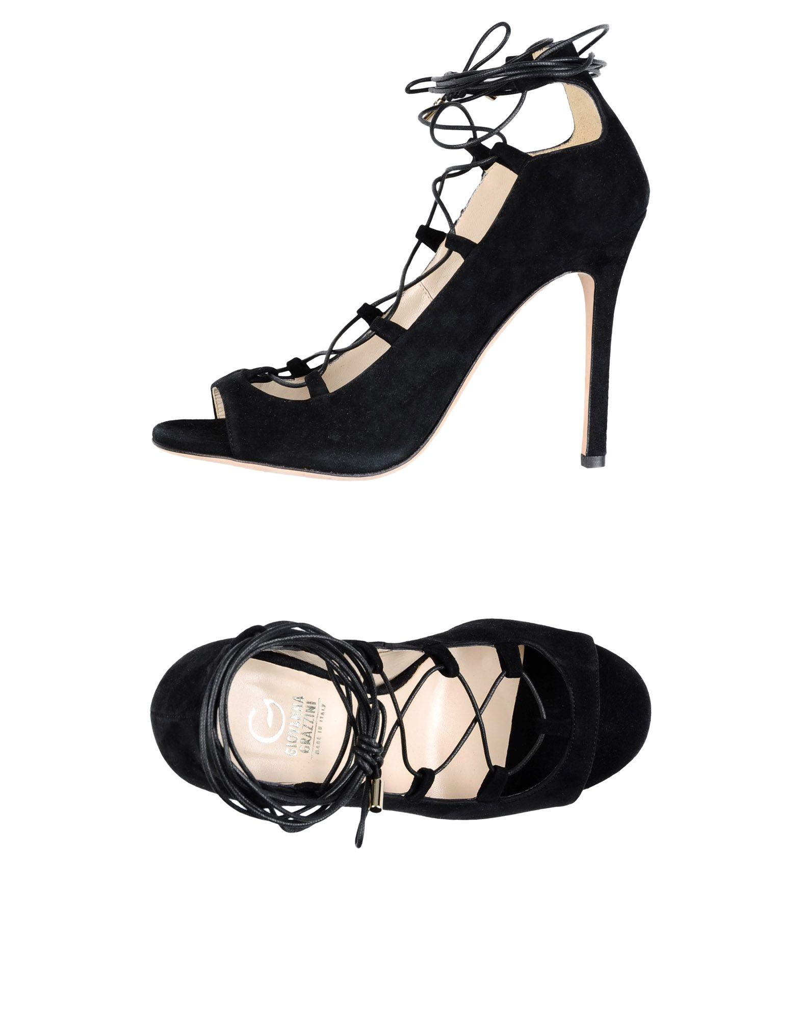 цена  GIOVANNA GRAZZINI Туфли  онлайн в 2017 году