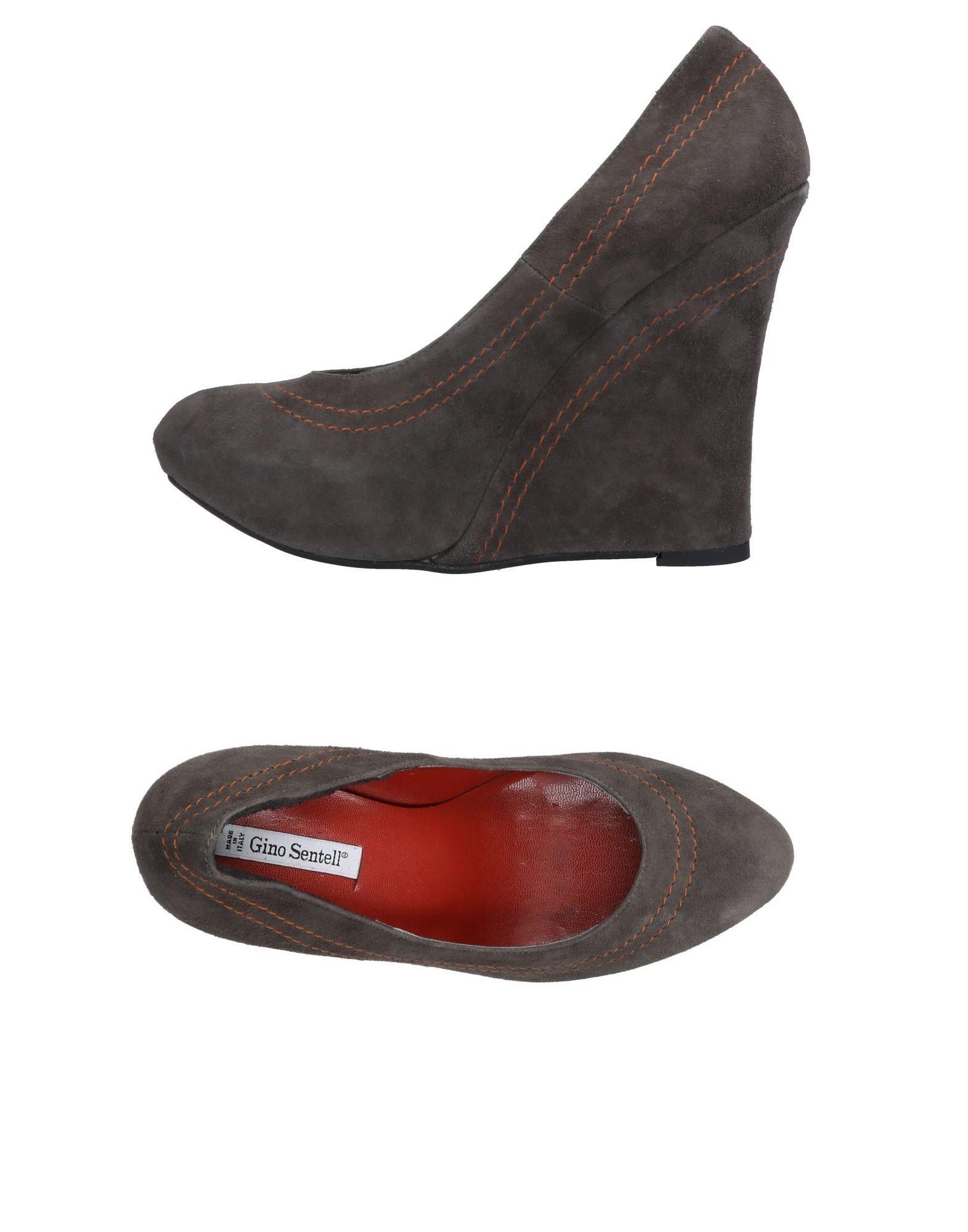 GINO SENTELL® Туфли gino sentell® полусапоги и высокие ботинки