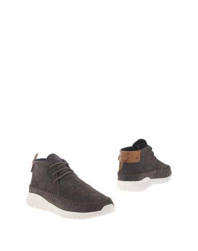 Полусапоги и высокие ботинки от ASFVLT