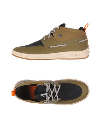 zapatillas SPERRY TOP SIDER Sneakers abotinadas hombre