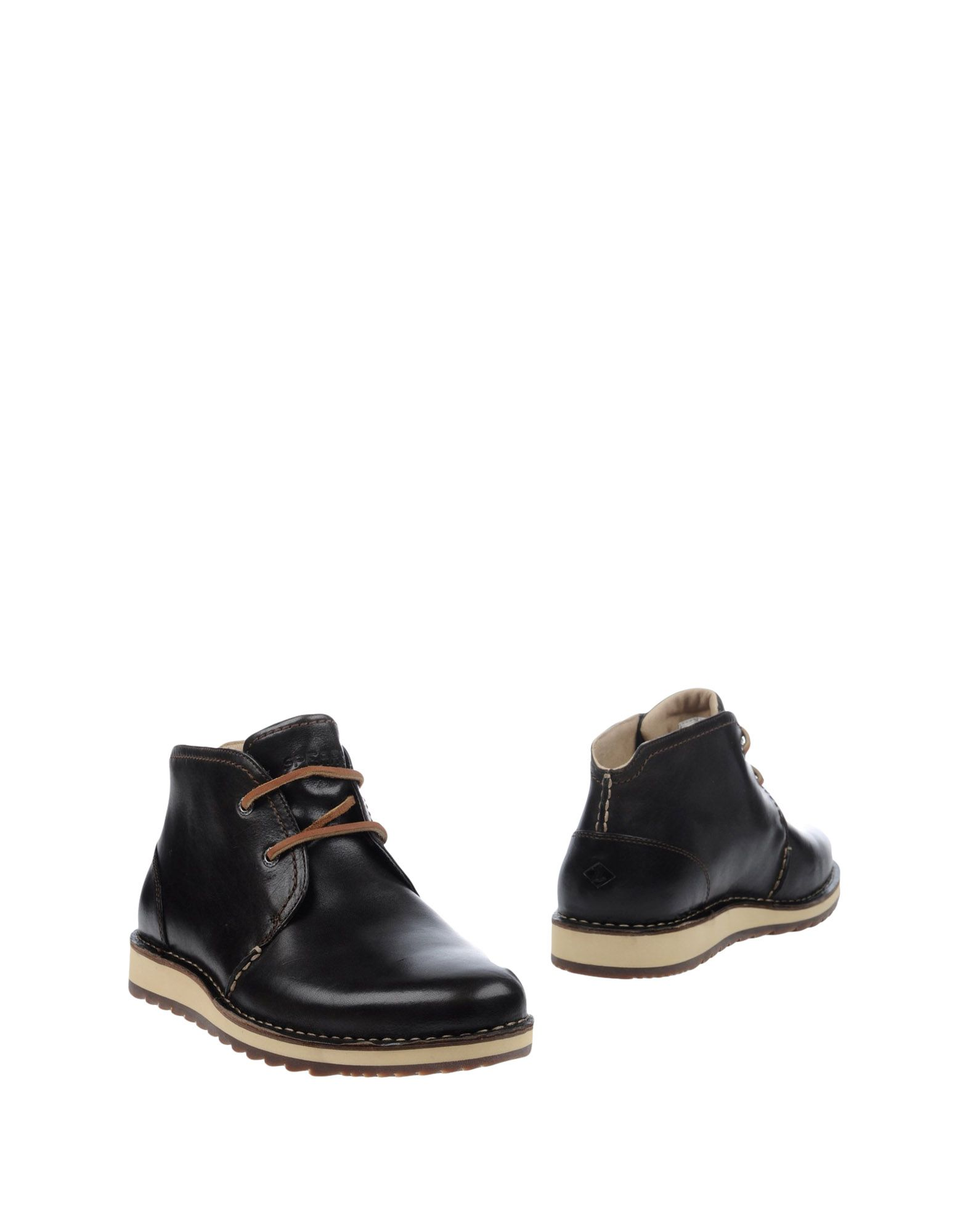 купить SPERRY TOP-SIDER Полусапоги и высокие ботинки дешево