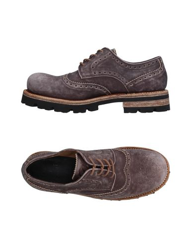 CAPPELLETTI Chaussures à lacets homme