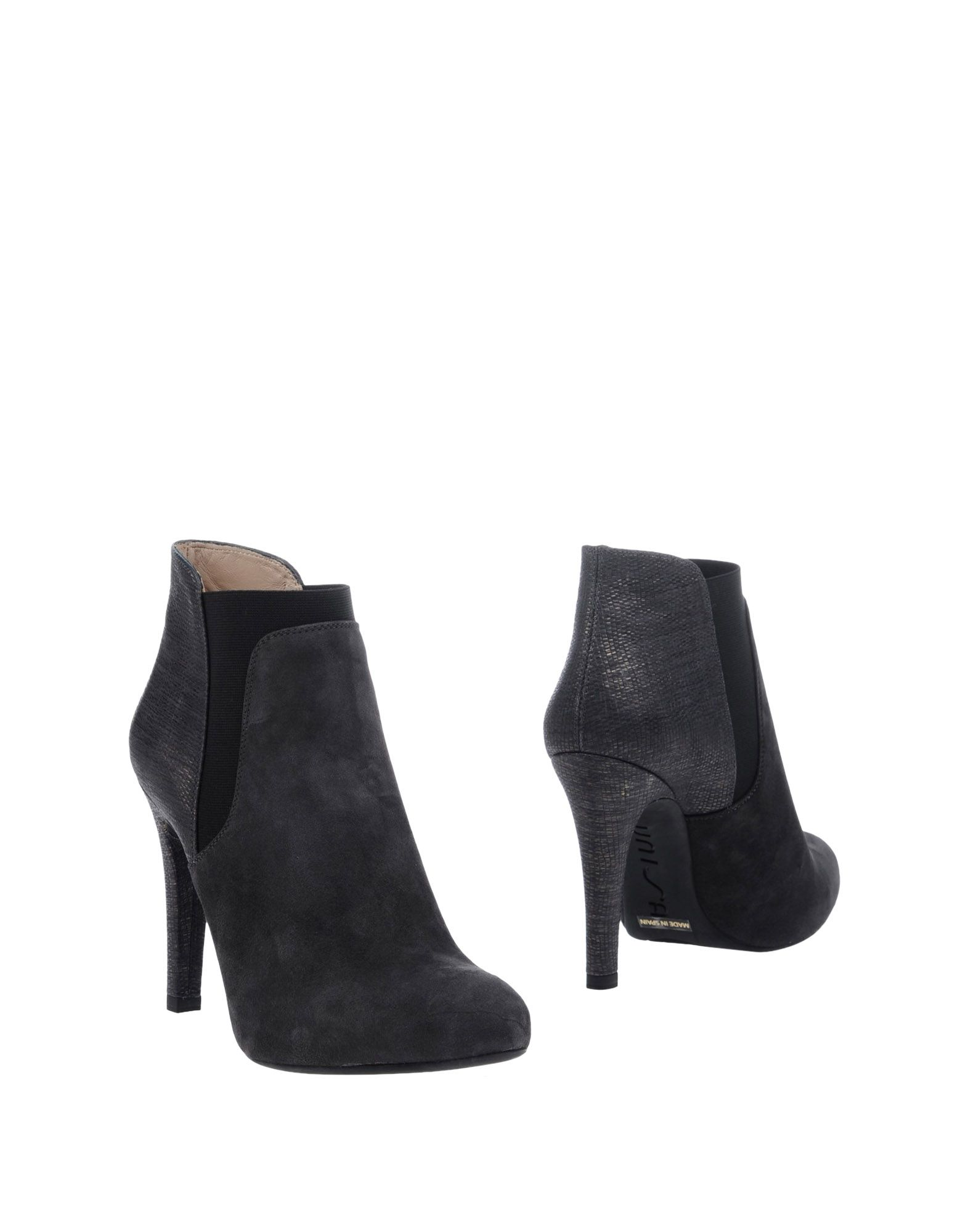 UNISA Ankle Boot in Grey