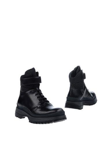 zapatillas PRADA SPORT Botines de ca?a alta hombre