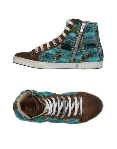 HAPPINESS Sneakers & Tennis montantes femme