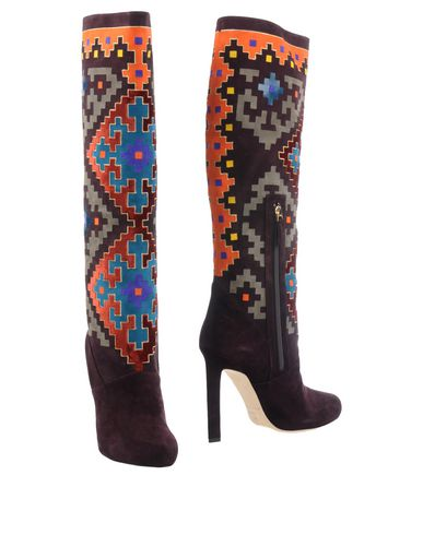 BRIAN ATWOOD Bottes femme