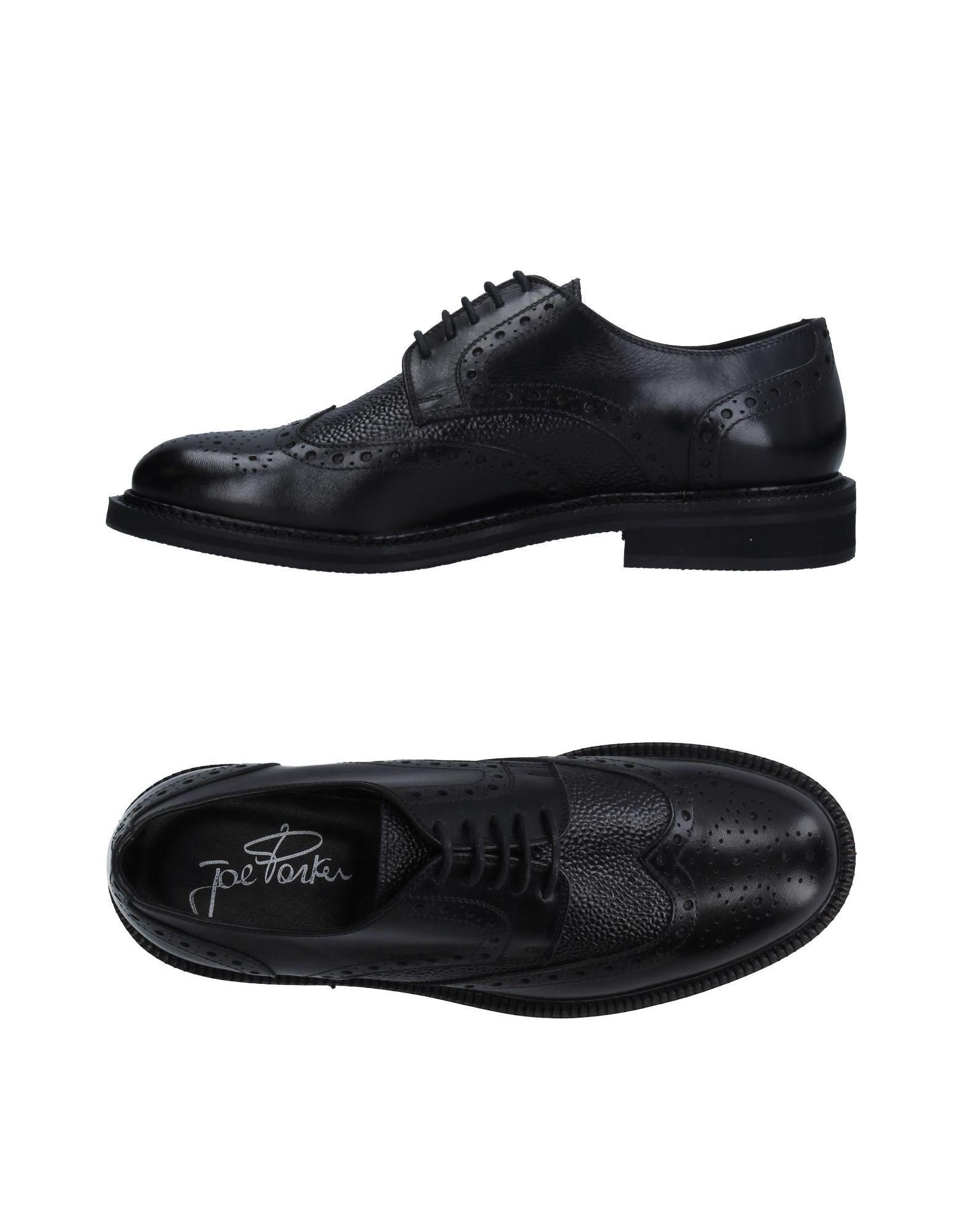 где купить  JOE PARKER Обувь на шнурках  по лучшей цене