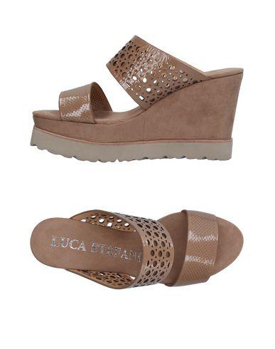 zapatillas LUCA STEFANI Sandalias mujer