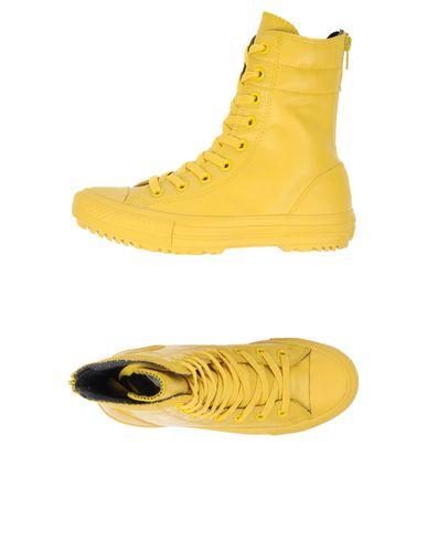 zapatillas CONVERSE ALL STAR Sneakers abotinadas mujer
