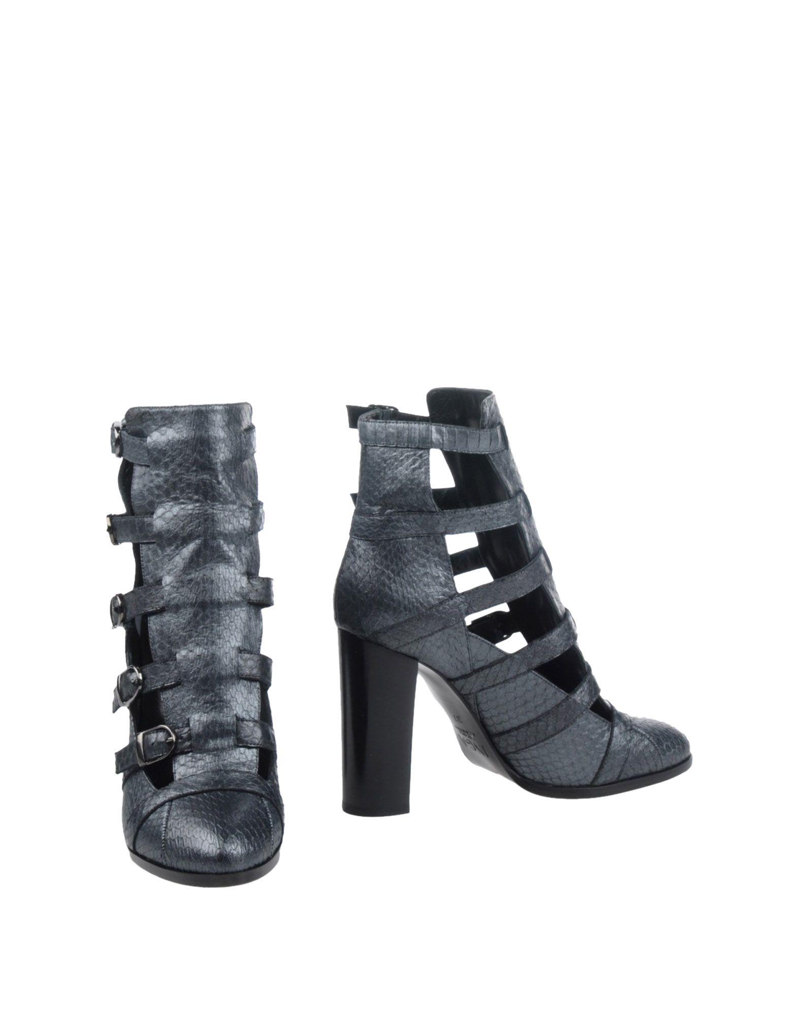 INGA Полусапоги и высокие ботинки недорго, оригинальная цена