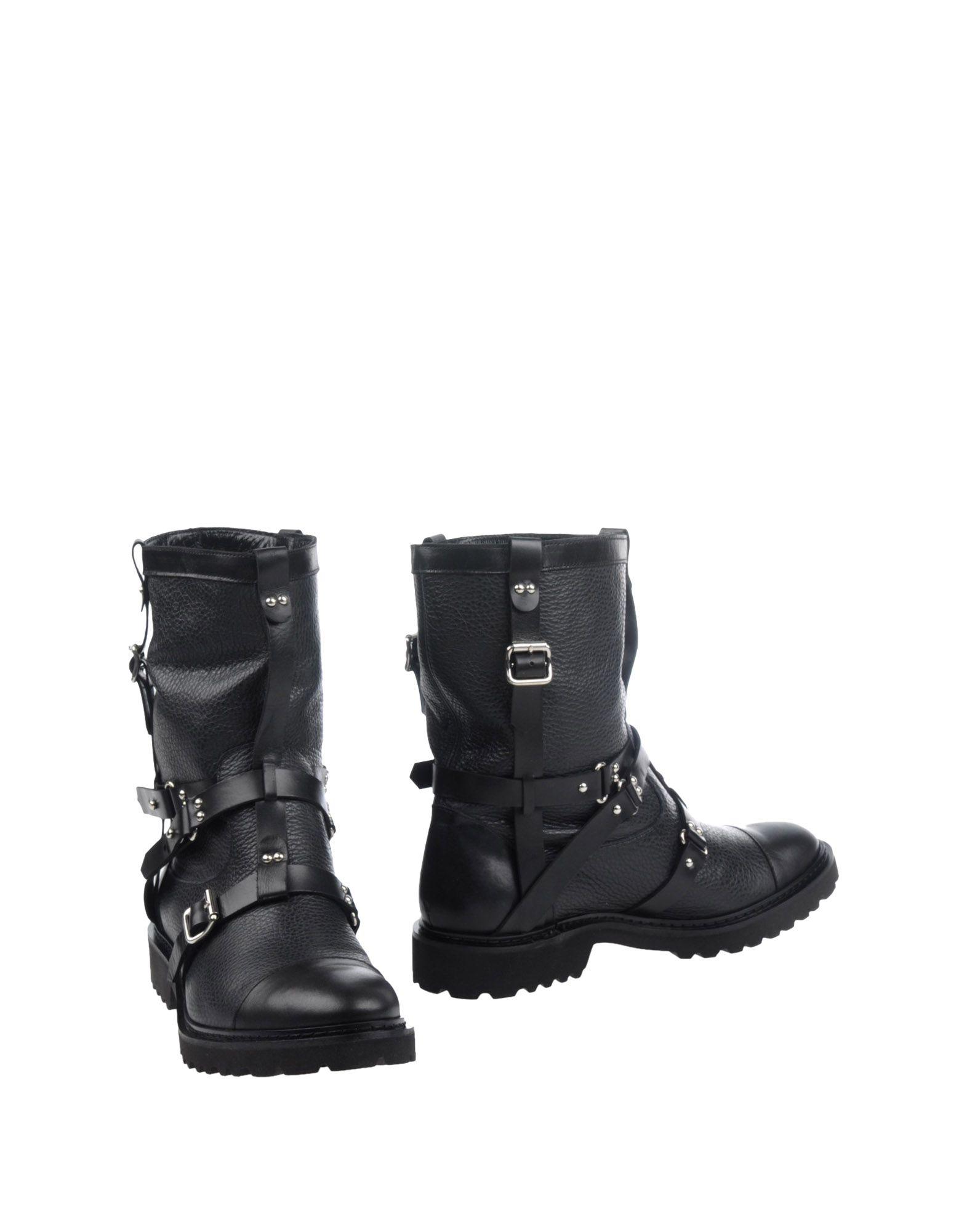 INGA Полусапоги и высокие ботинки