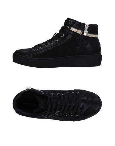 zapatillas FRANCESCO MILANO Sneakers abotinadas mujer
