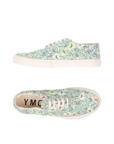 zapatillas YMC YOU MUST CREATE Sneakers & Deportivas hombre