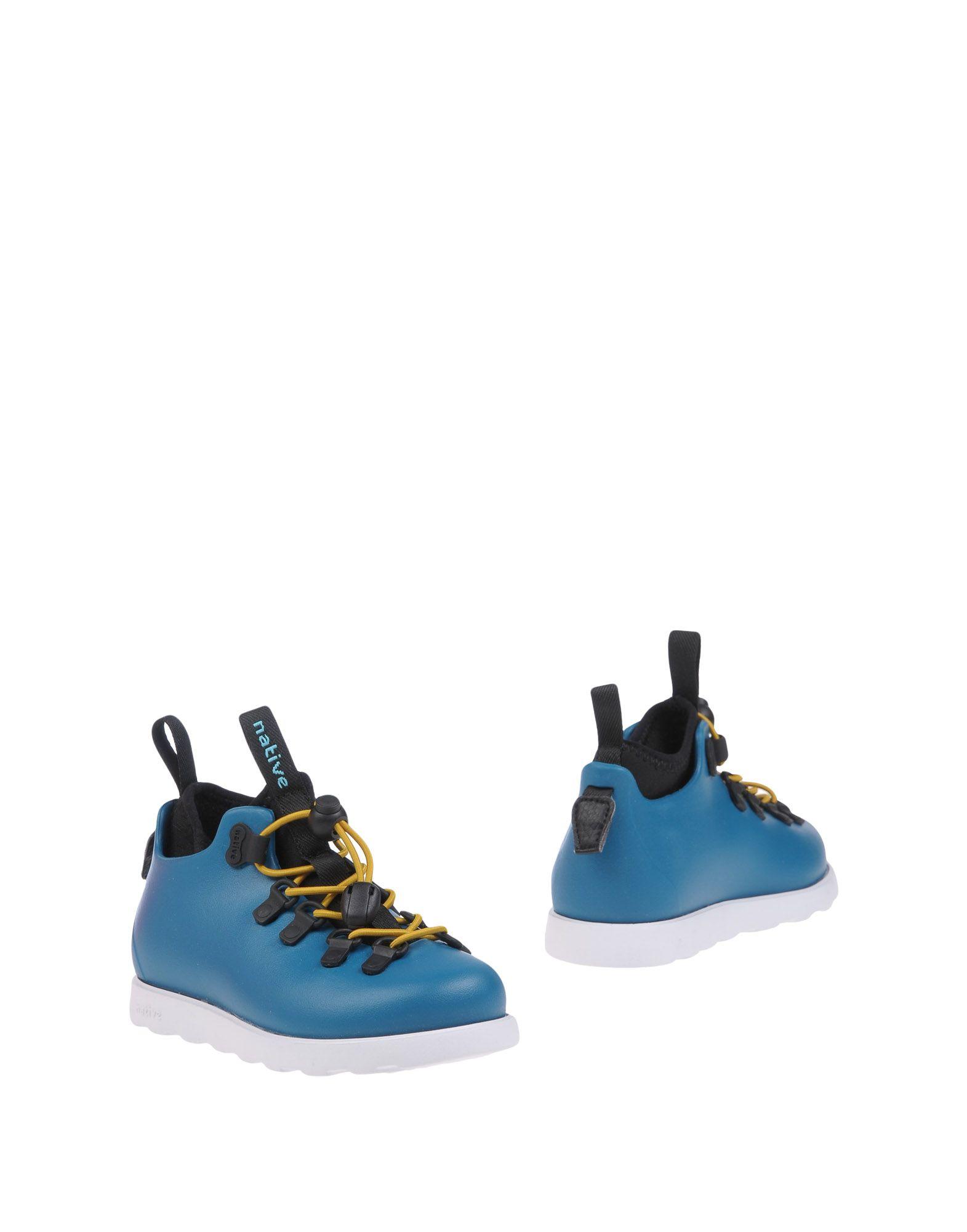 NATIVE Полусапоги и высокие ботинки