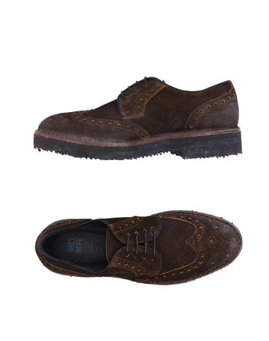 Обувь на шнурках MOMA 11277010WM