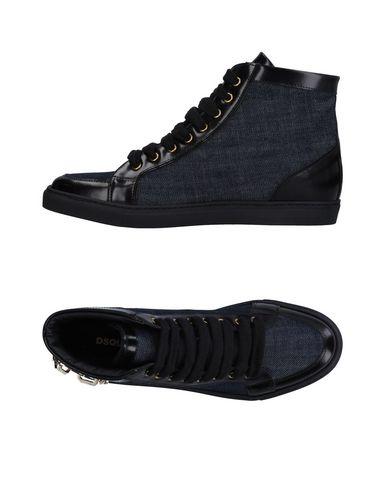 Высокие кеды и кроссовки DSQUARED2 11277129MI
