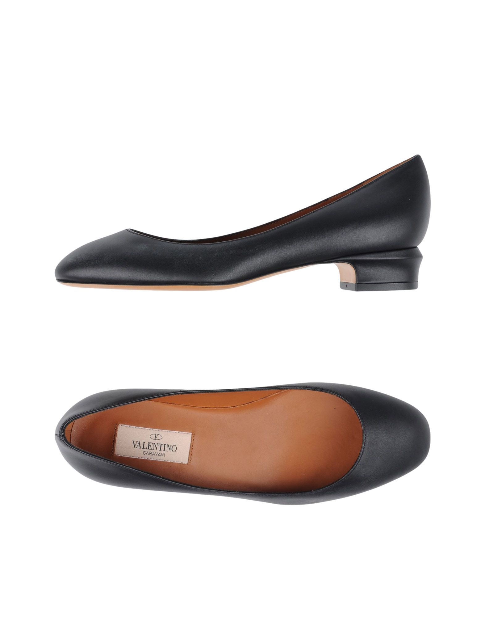 athletic shoe and valentino shoe incorporation