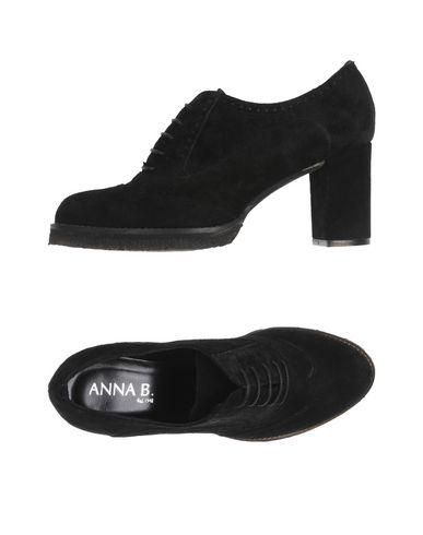 ANNA B. dal 1943 Обувь на шнурках обувь децкую b g