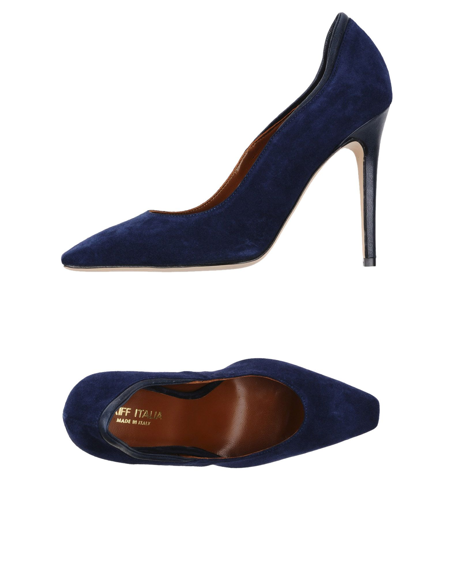 GRIFF ITALIA Туфли цены онлайн