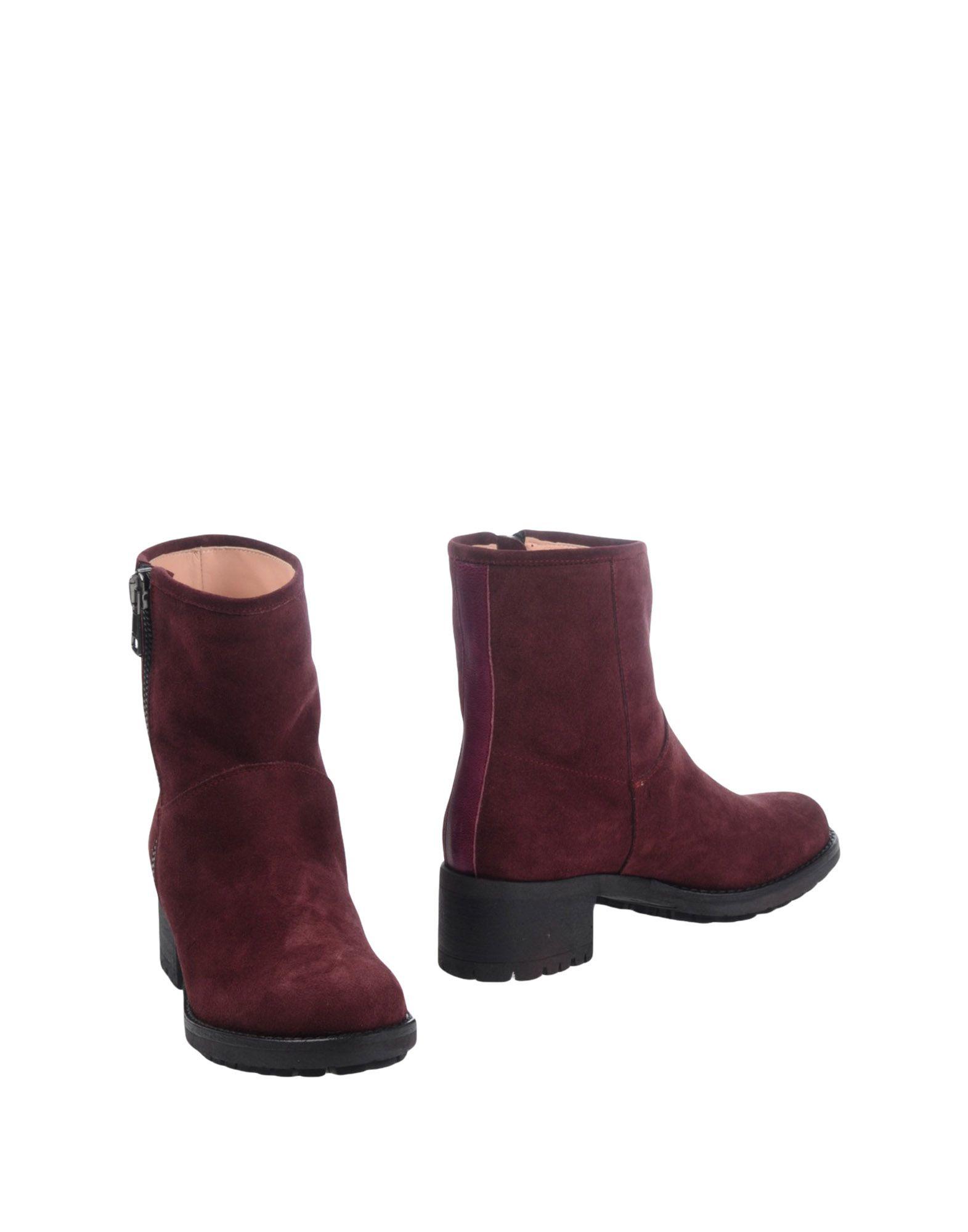 GRIFF ITALIA Полусапоги и высокие ботинки griff s01 1
