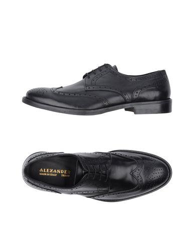 Обувь на шнурках ALEXANDER TREND 11277724VK