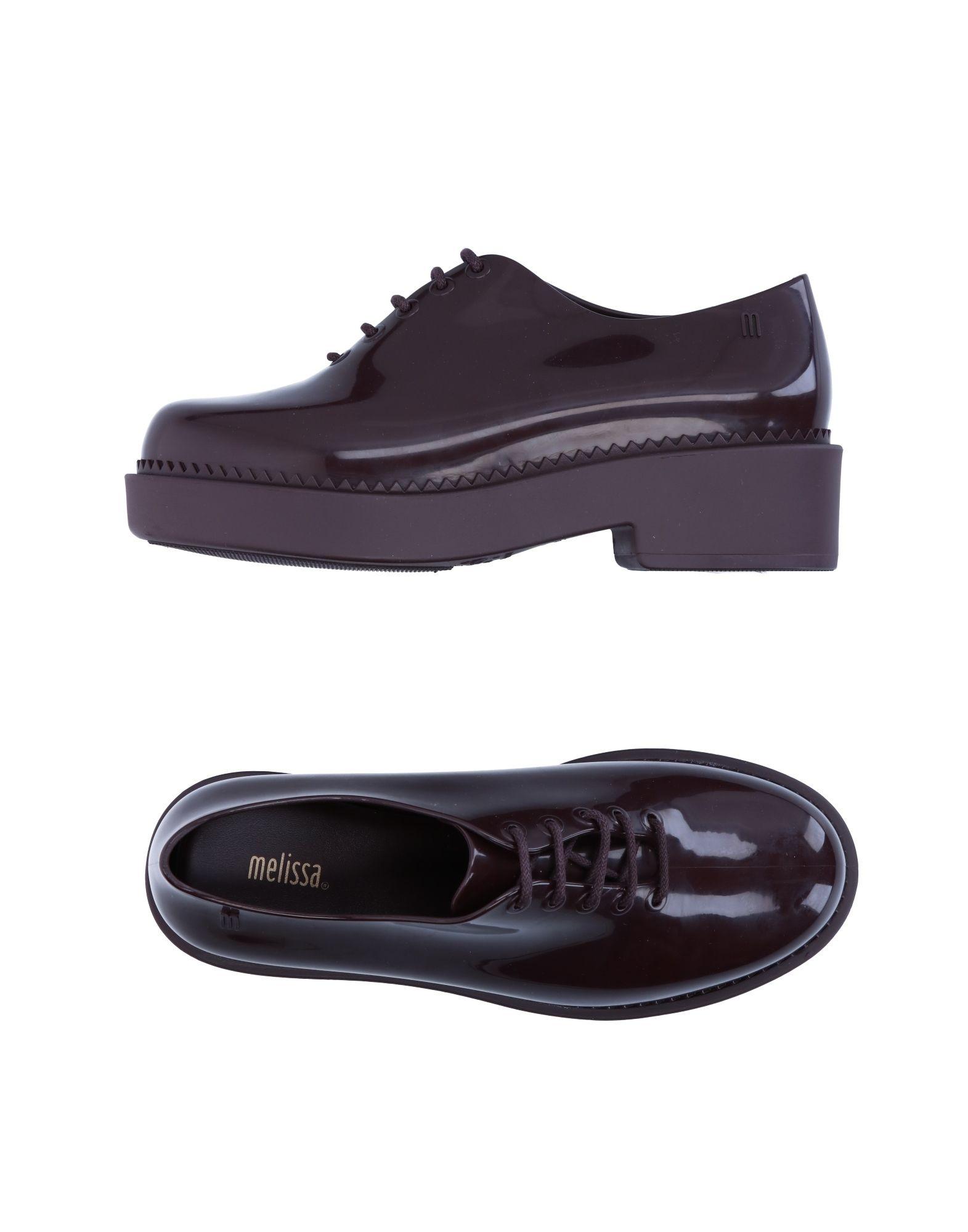 где купить MELISSA Обувь на шнурках по лучшей цене