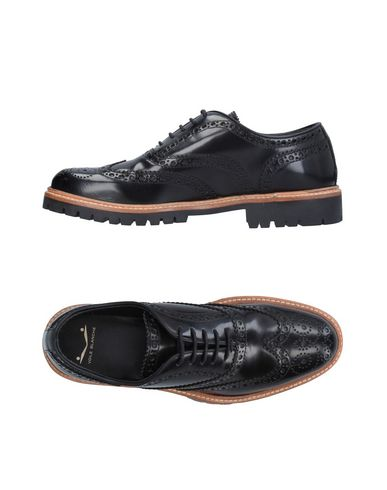 zapatillas VOILE BLANCHE Zapatos de cordones mujer