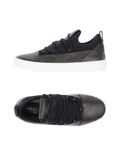 ALEXANDER SMITH Sneakers & Tennis basses homme