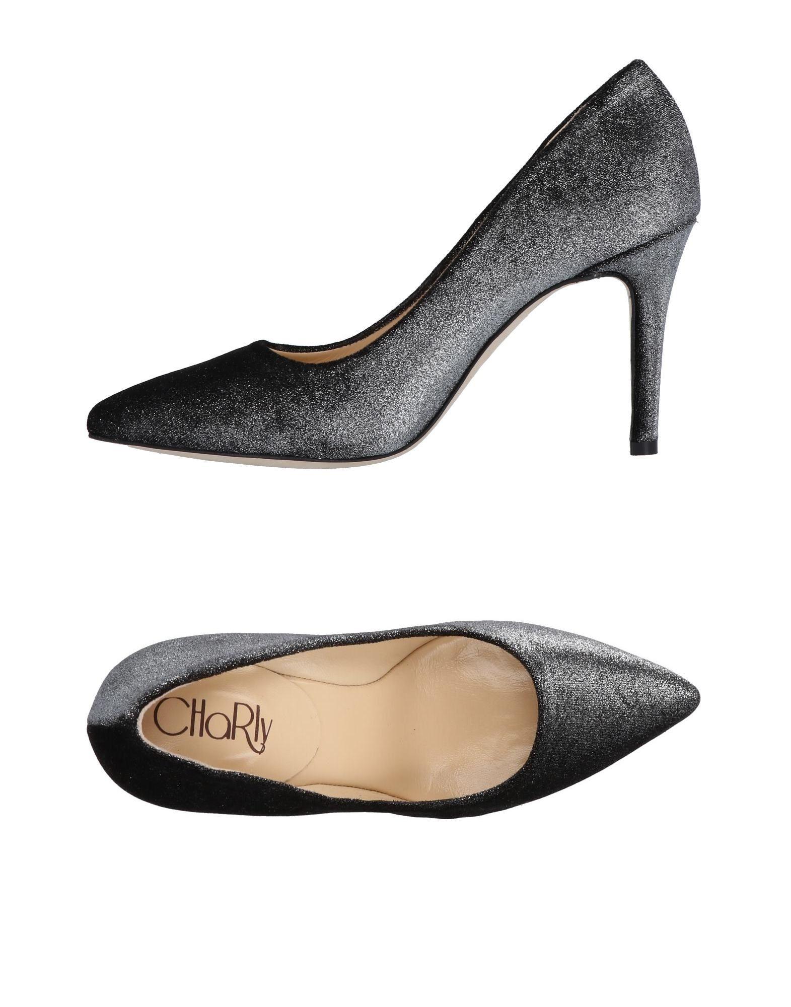 CHARLY Туфли цена