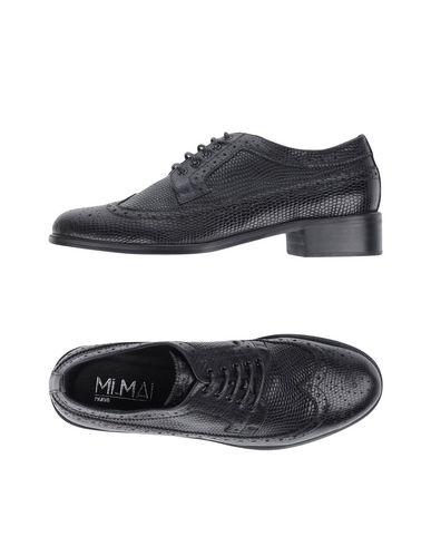 Обувь на шнурках от MI/MAI