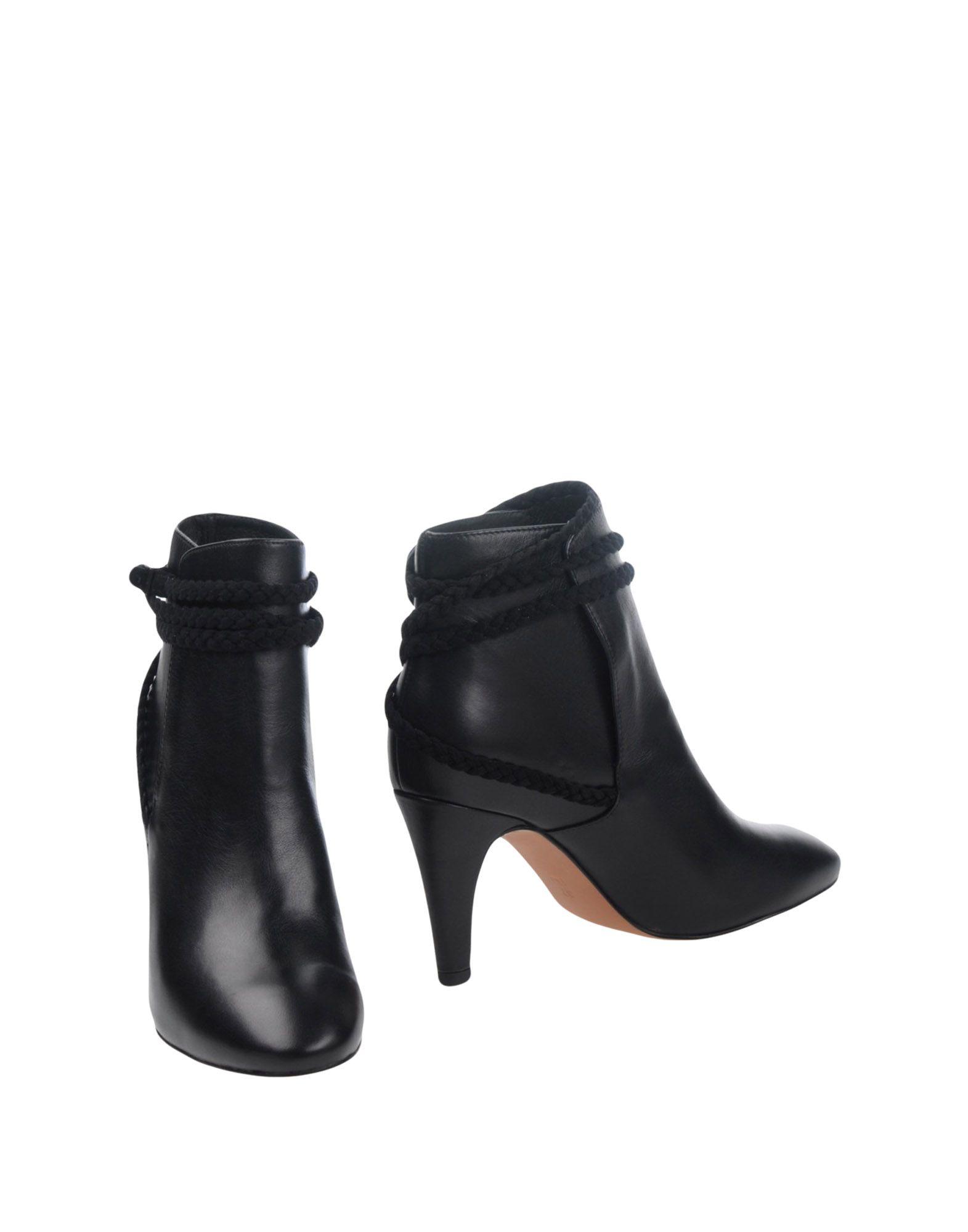 MI/MAI Полусапоги и высокие ботинки 63 rose de mai