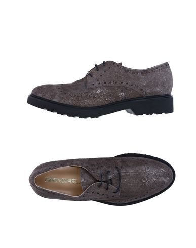 GIANCARLO PAOLI Chaussures à lacets femme