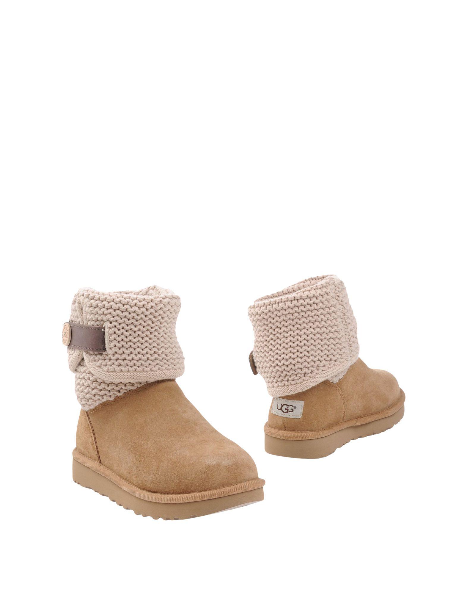 UGG AUSTRALIA Полусапоги и высокие ботинки мокасины ugg australia ugg australia ug174amxol38