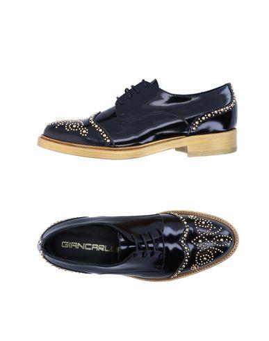 zapatillas GIANCARLO PAOLI Zapatos de cordones mujer