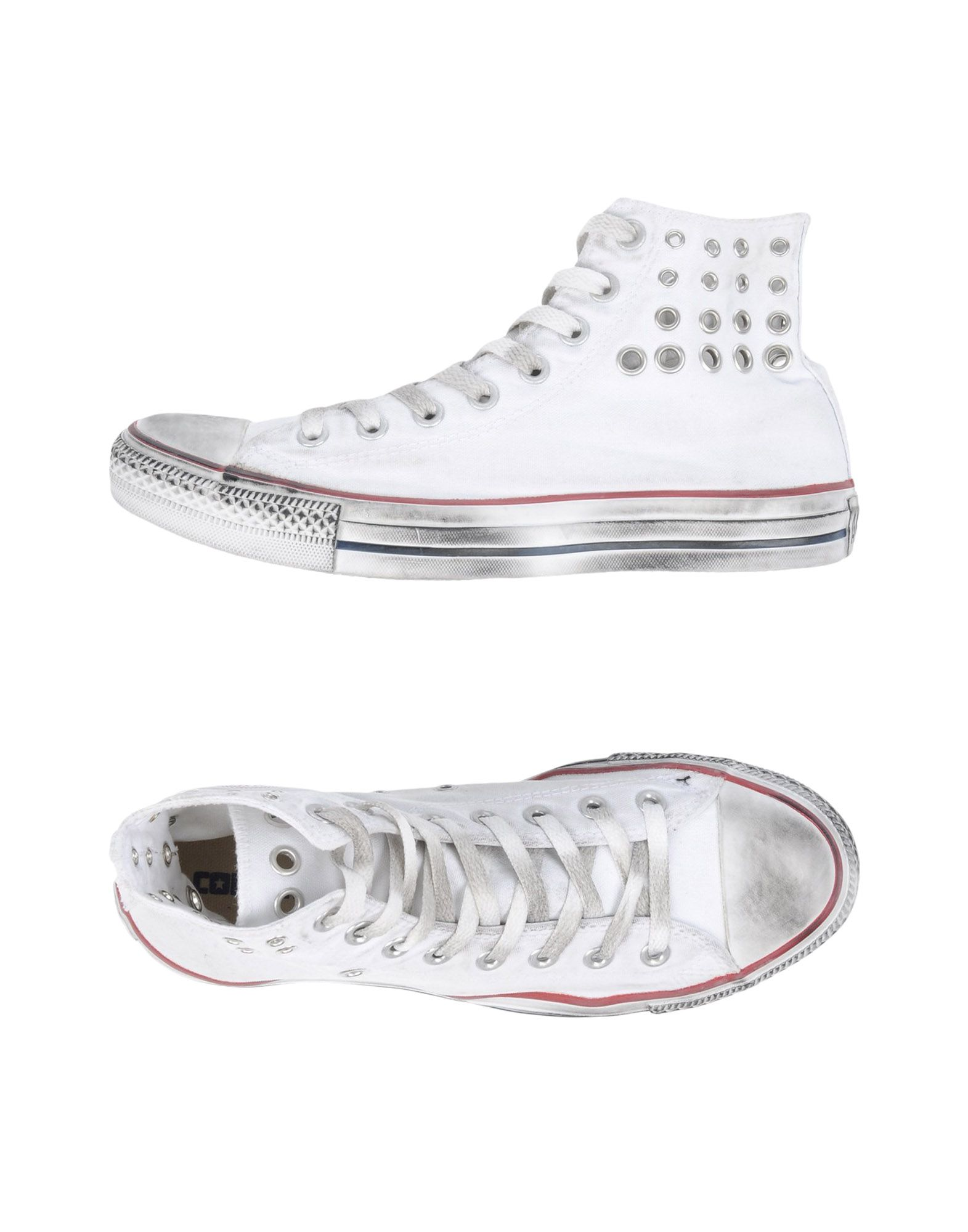 CONVERSE LIMITED EDITION Высокие кеды и кроссовки new mf8 eitan s star icosaix radiolarian puzzle magic cube black and primary limited edition very challenging welcome to buy