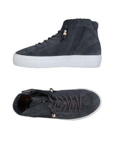 Высокие кеды и кроссовки от DOLFIE
