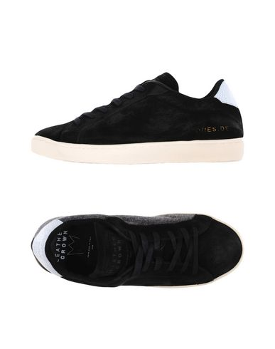 zapatillas LEATHER CROWN Sneakers & Deportivas mujer