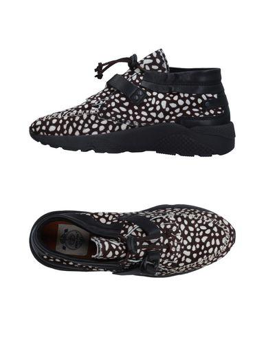zapatillas DOLFIE Sneakers abotinadas hombre