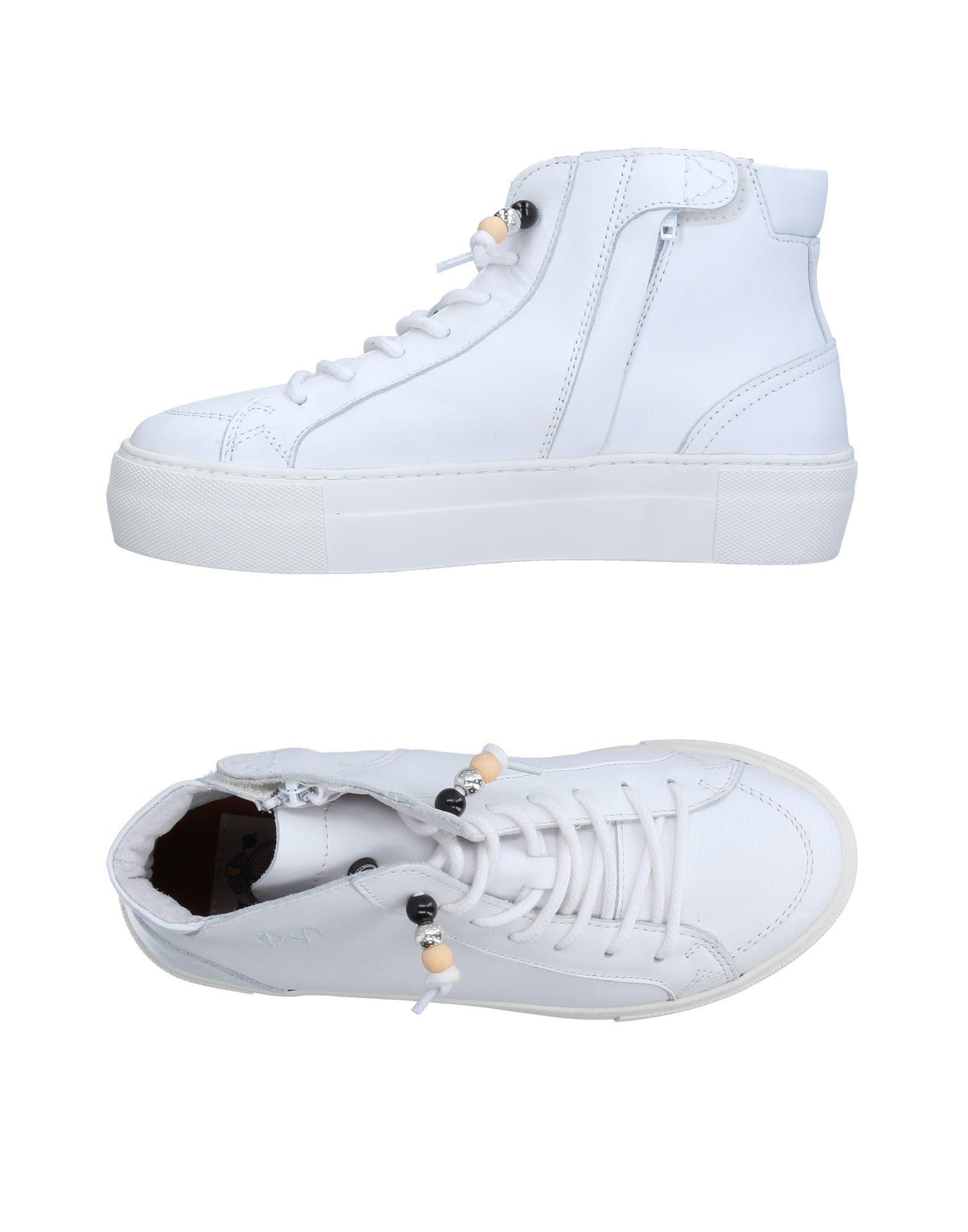 DOLFIE Высокие кеды и кроссовки no name высокие кеды и кроссовки