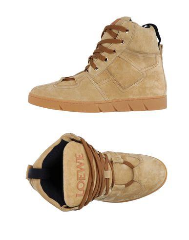 zapatillas LOEWE Sneakers abotinadas hombre