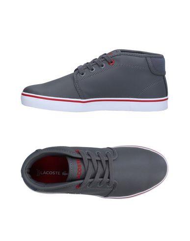 3e71da197 LACOSTE FOOTWEAR High-tops   sneakers Unisex on YO