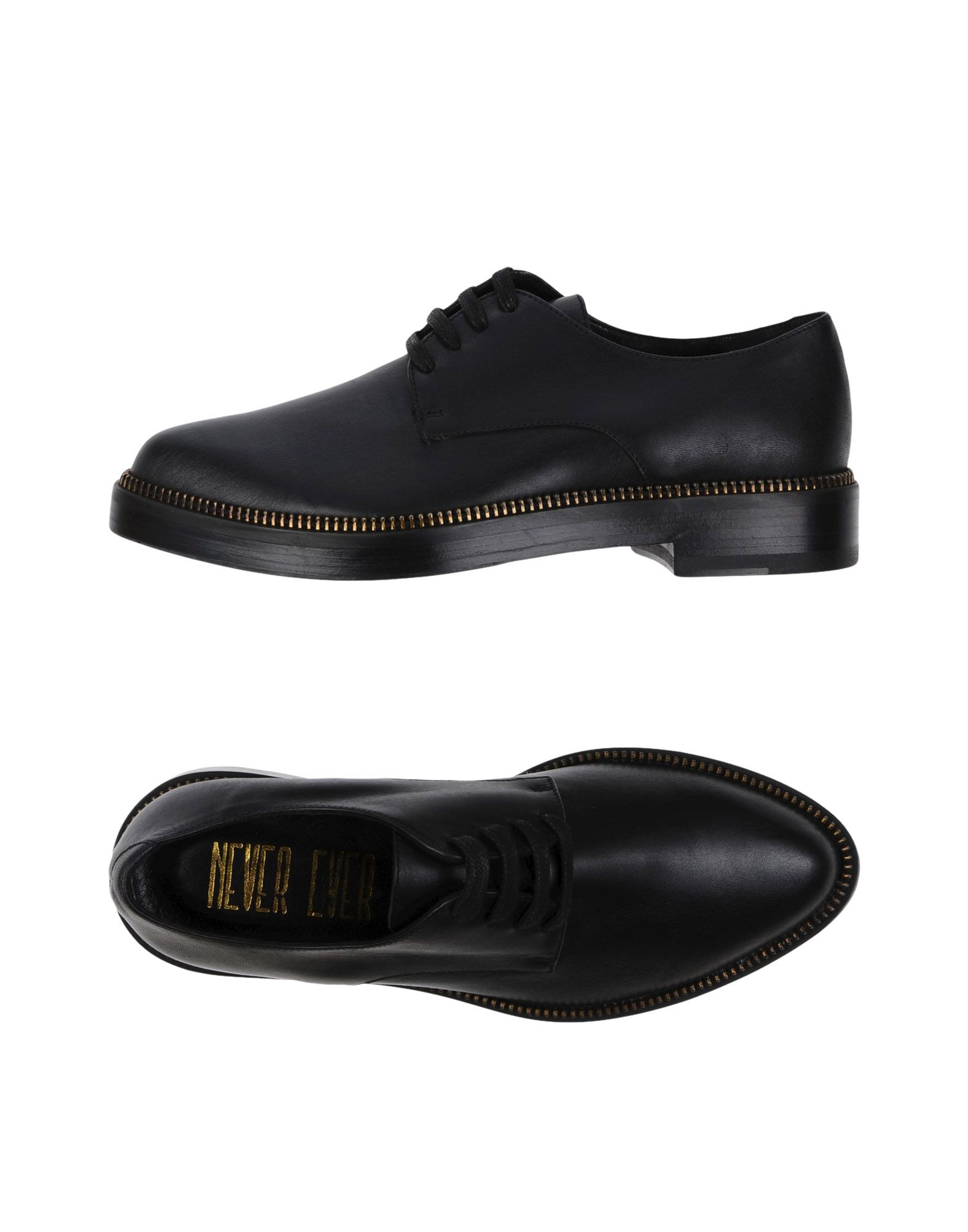 NEVER EVER Обувь на шнурках обувь из кожи на самуи где