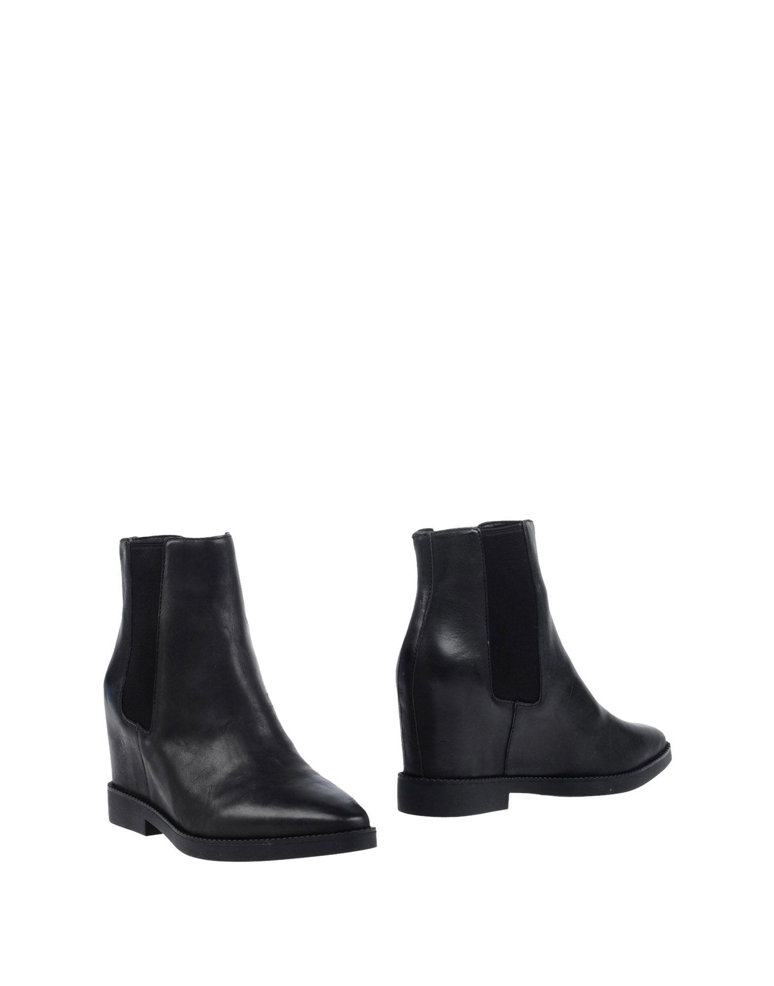 ASH Полусапоги и высокие ботинки hecon полусапоги и высокие ботинки