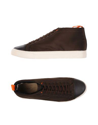 Высокие кеды и кроссовки SWIMS 11279383KE