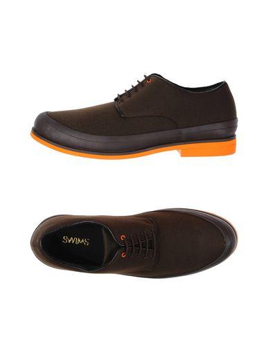Обувь на шнурках SWIMS 11279454DJ