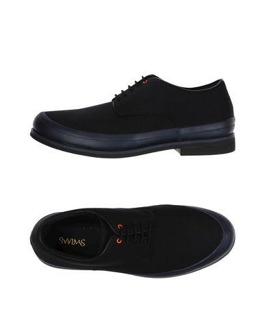 Обувь на шнурках SWIMS 11279461OR