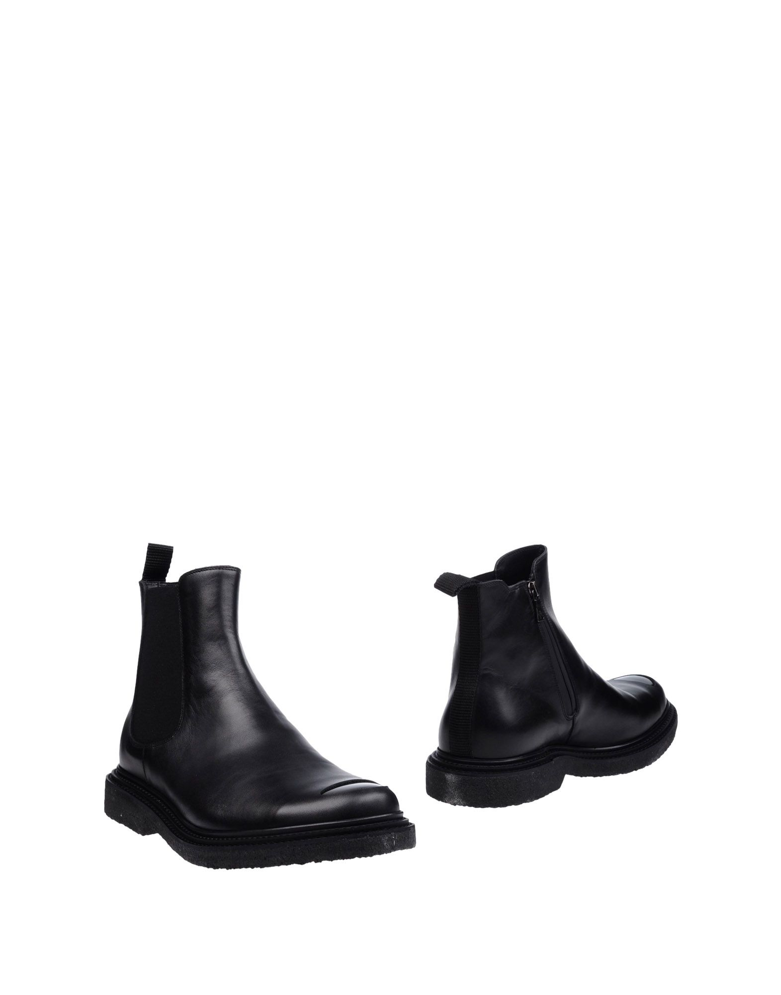 NEIL BARRETT Полусапоги и высокие ботинки neil barrett футболка