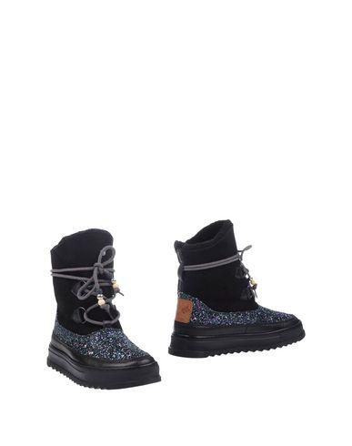 zapatillas DOLFIE Botines de ca?a alta mujer